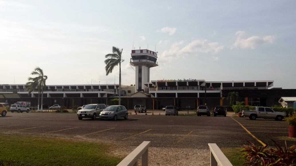 BZE Belize Airport Shuttle Service